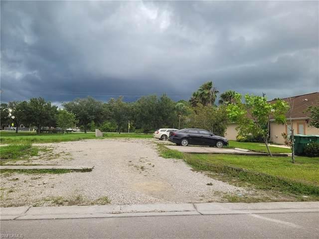 1230 Bush Street E, Immokalee, FL 34142 (#221046748) :: Southwest Florida R.E. Group Inc