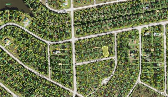 27314 Shadrack Drive, Punta Gorda, FL 33955 (MLS #221046785) :: Clausen Properties, Inc.