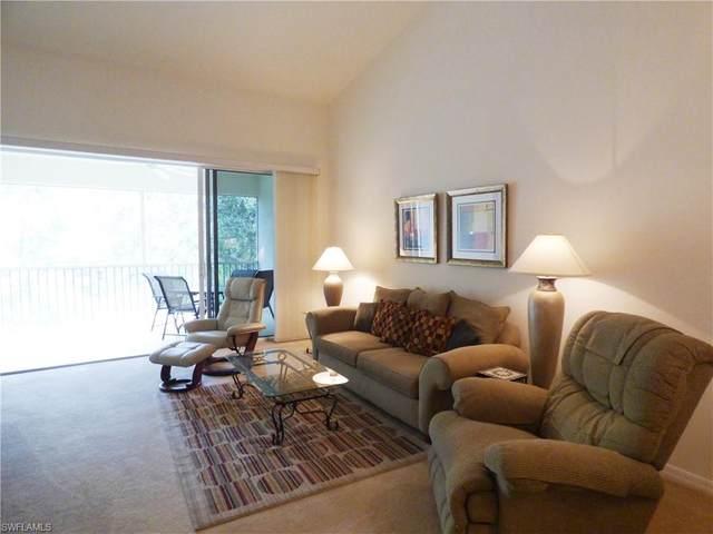 9647 Hemingway Lane #3403, Fort Myers, FL 33913 (MLS #221047157) :: The Naples Beach And Homes Team/MVP Realty