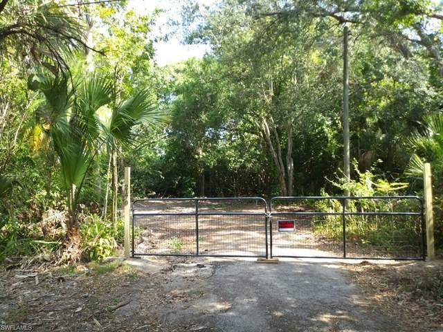 2170 Bahia Lane, North Fort Myers, FL 33917 (MLS #221047463) :: Team Swanbeck