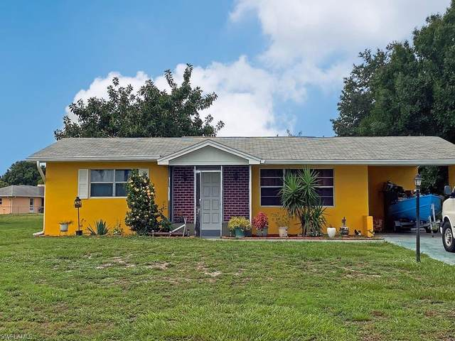 1503 Medford Place, Lehigh Acres, FL 33936 (#221048013) :: We Talk SWFL
