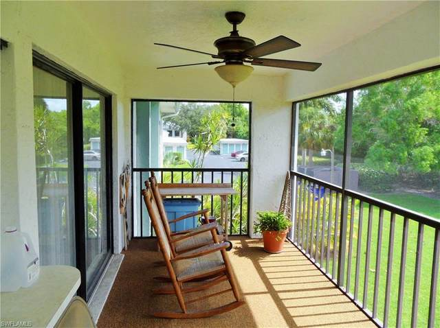 13351 Greengate Boulevard #427, Fort Myers, FL 33919 (MLS #221048036) :: Wentworth Realty Group