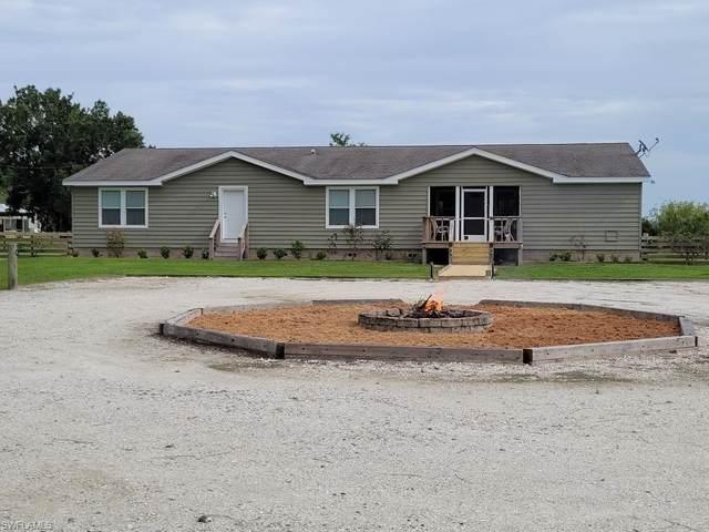 41481 Horseshoe Road, Punta Gorda, FL 33982 (MLS #221048203) :: Realty World J. Pavich Real Estate