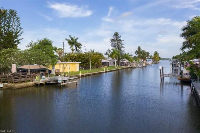 11461 Island Avenue, Matlacha, FL 33993 (MLS #221048252) :: Team Swanbeck