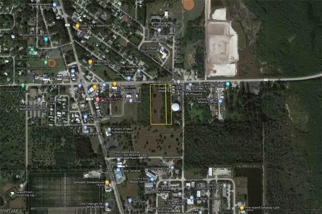 5361 & 5321 Pine Island Road NW, Bokeelia, FL 33922 (MLS #221048457) :: Premiere Plus Realty Co.