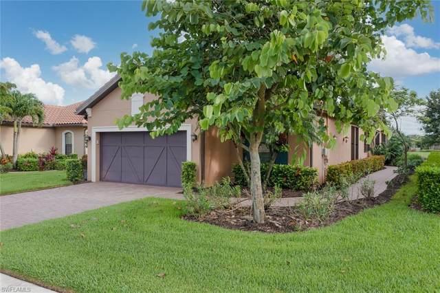 8339 Lucello Terrace N, Naples, FL 34114 (MLS #221048506) :: Tom Sells More SWFL | MVP Realty