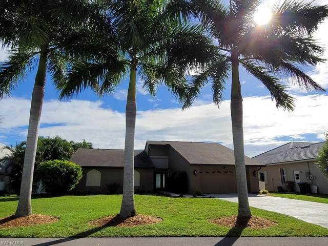 2909 SE 22nd Place, Cape Coral, FL 33904 (MLS #221048766) :: Clausen Properties, Inc.