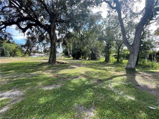4710 Tammie Lane, Fort Myers, FL 33905 (#221048971) :: Southwest Florida R.E. Group Inc