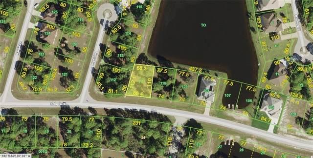 22 Brig Circle S, Placida, FL 33946 (MLS #221049046) :: Domain Realty