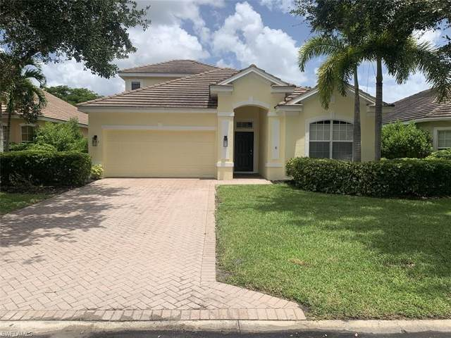 2493 Verdmont Court, Cape Coral, FL 33991 (MLS #221050387) :: Florida Homestar Team