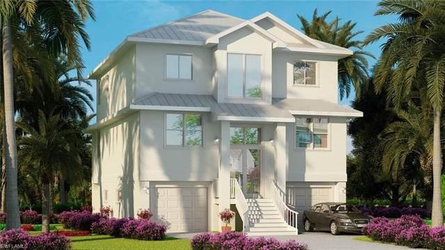 239 Carolina Avenue, Fort Myers Beach, FL 33931 (#221050789) :: Southwest Florida R.E. Group Inc