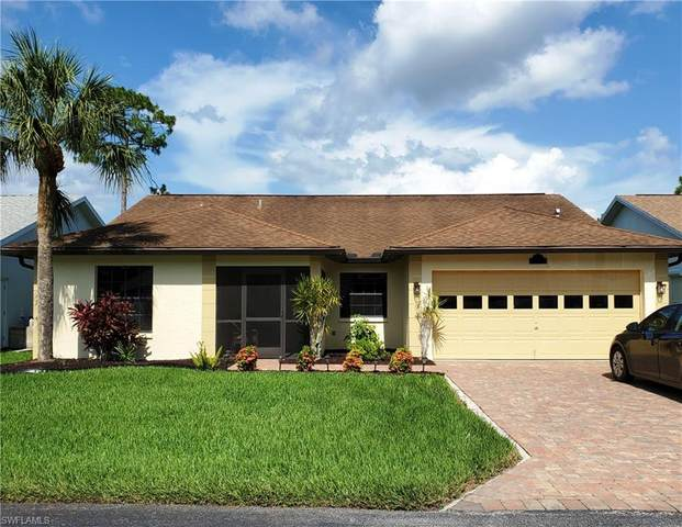 3945 Sabal Springs Boulevard, North Fort Myers, FL 33917 (MLS #221050806) :: The Naples Beach And Homes Team/MVP Realty