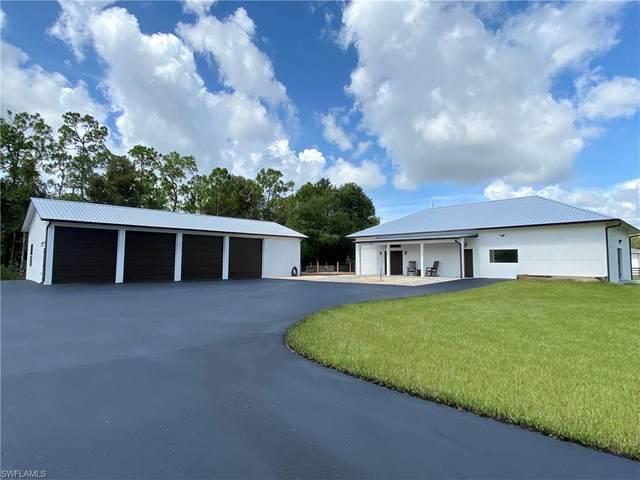 10910 Ruden Road, North Fort Myers, FL 33917 (MLS #221050869) :: Crimaldi and Associates, LLC