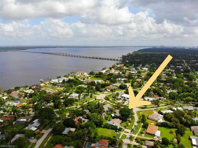 6002 Kenneth Road, Fort Myers, FL 33919 (MLS #221050929) :: Waterfront Realty Group, INC.
