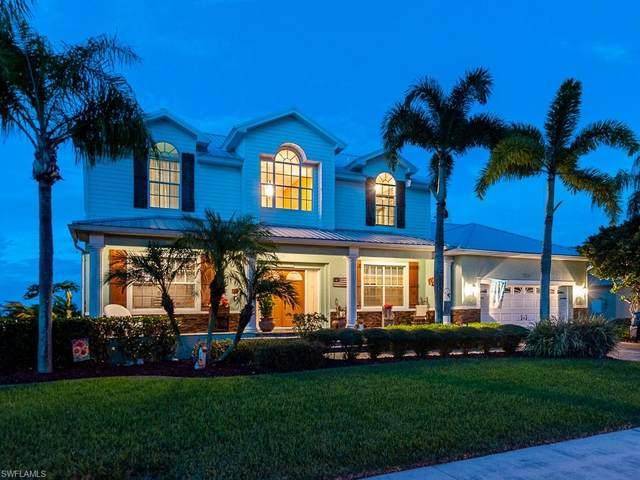 1073 SW 57th Street, Cape Coral, FL 33914 (#221051100) :: Jason Schiering, PA