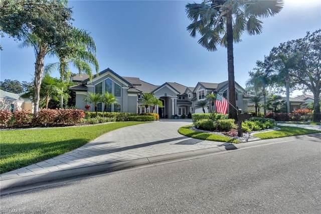 11991 Rosemount Drive, Fort Myers, FL 33913 (#221051197) :: Southwest Florida R.E. Group Inc