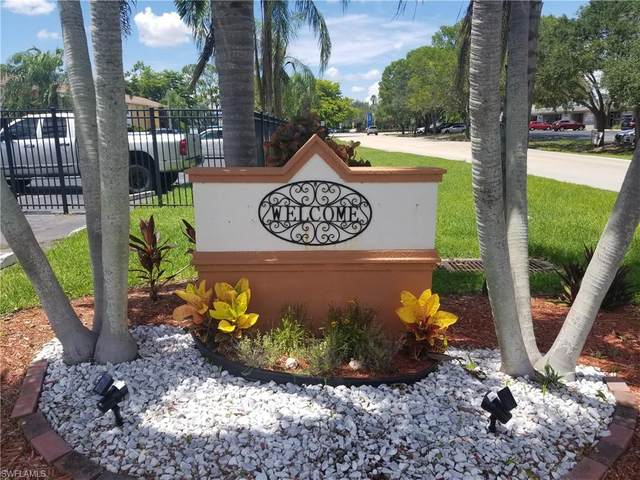 12632 Kenwood Lane C, Fort Myers, FL 33907 (MLS #221051313) :: The Naples Beach And Homes Team/MVP Realty