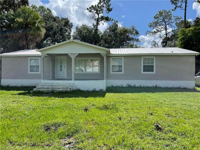 1455 Forest Lane, Clewiston, FL 33440 (MLS #221051401) :: The Naples Beach And Homes Team/MVP Realty
