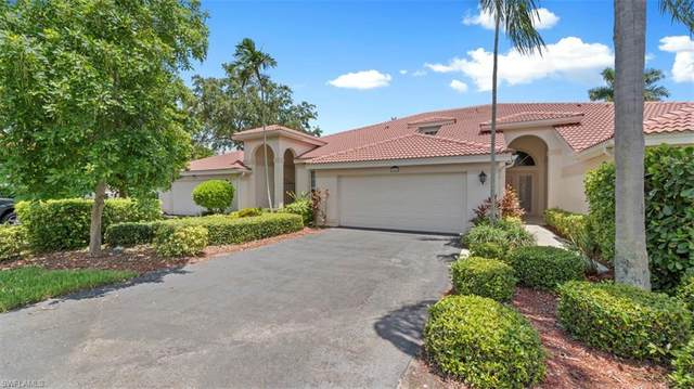 15102 Ports Of Iona Drive, Fort Myers, FL 33908 (MLS #221051560) :: Clausen Properties, Inc.
