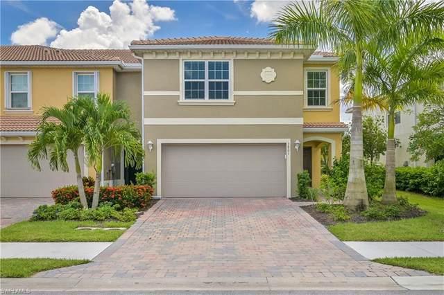 3801 Tilbor Circle, Fort Myers, FL 33916 (MLS #221051627) :: Clausen Properties, Inc.