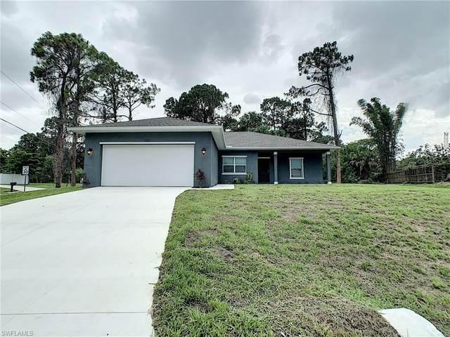 333 Evergreen Street, Punta Gorda, FL 33982 (MLS #221051800) :: Realty World J. Pavich Real Estate