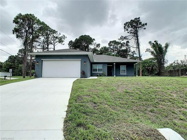 462 Omen Street, Punta Gorda, FL 33982 (MLS #221051807) :: Realty World J. Pavich Real Estate