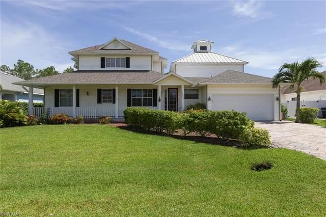 10680 Ankeny Lane, Bonita Springs, FL 34135 (#221052147) :: We Talk SWFL