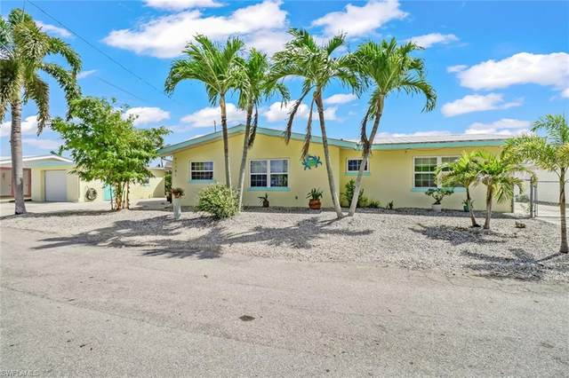 11194/196 Matlacha Avenue, Matlacha, FL 33993 (MLS #221052544) :: The Naples Beach And Homes Team/MVP Realty