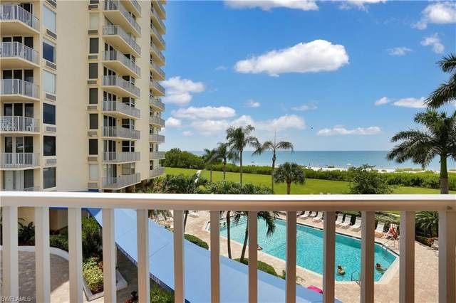 7300 Estero Boulevard #203, Fort Myers Beach, FL 33931 (MLS #221052783) :: Realty One Group Connections