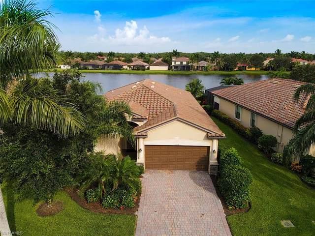 11318 Red Bluff Lane, Fort Myers, FL 33912 (MLS #221052920) :: Crimaldi and Associates, LLC