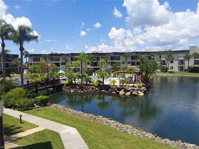 6979 Winkler Road W #322, Fort Myers, FL 33919 (MLS #221053070) :: RE/MAX Realty Team