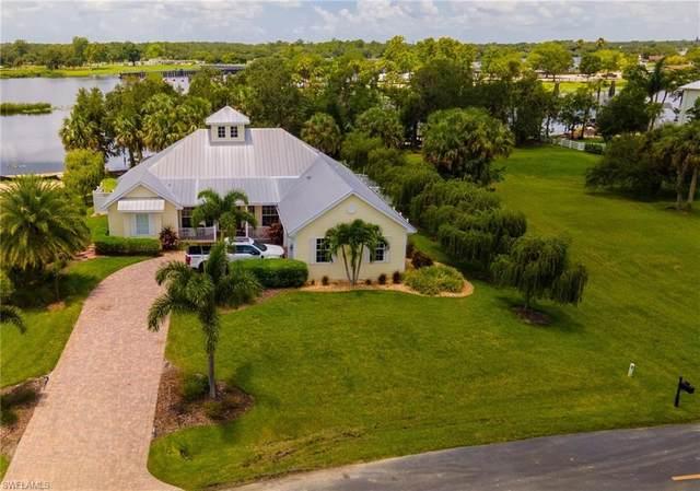 16430 Oakview Circle, Alva, FL 33920 (#221053168) :: Southwest Florida R.E. Group Inc