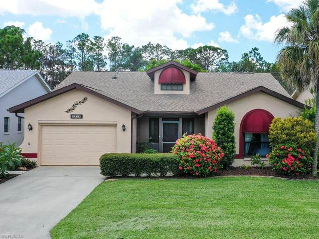 3336 Sabal Springs Boulevard, North Fort Myers, FL 33917 (MLS #221053387) :: The Naples Beach And Homes Team/MVP Realty