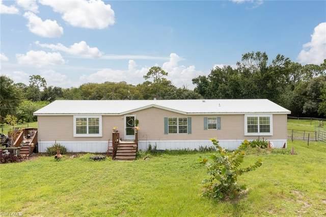 305 Kirby Thompson Road, FORT DENAUD, FL 33935 (#221053638) :: Southwest Florida R.E. Group Inc