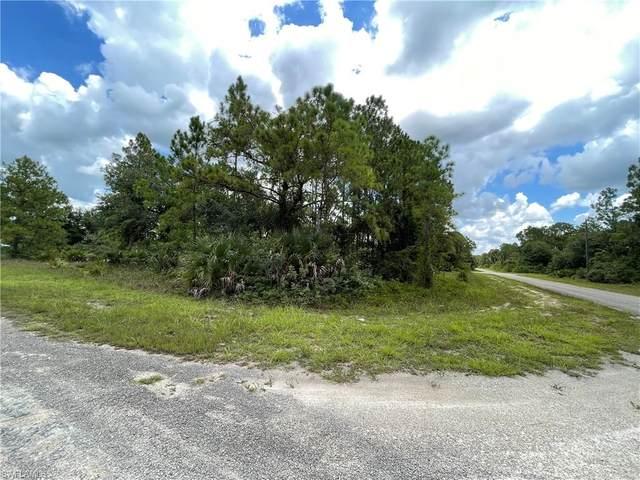 2000 Grayson Avenue, Alva, FL 33920 (MLS #221053898) :: Realty World J. Pavich Real Estate