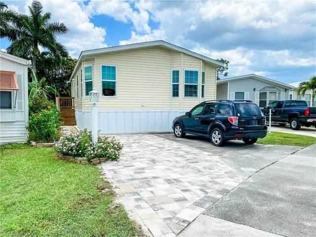 10825 Little Heron Circle #13, Estero, FL 33928 (MLS #221054160) :: Florida Homestar Team