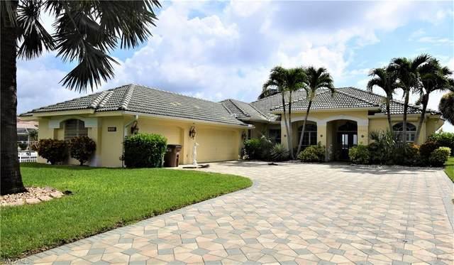 1685 Edith Esplanade, Cape Coral, FL 33904 (MLS #221054203) :: Clausen Properties, Inc.