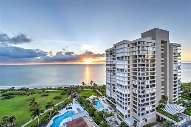 4251 Gulf Shore Boulevard N 18A, Naples, FL 34103 (#221054321) :: We Talk SWFL