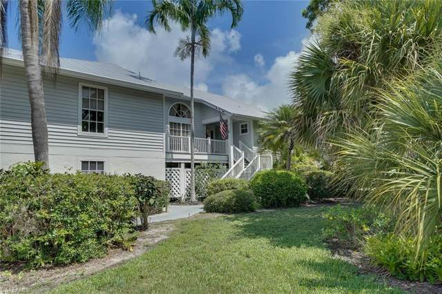 1558 Sand Castle Road, Sanibel, FL 33957 (MLS #221054458) :: Realty One Group Connections