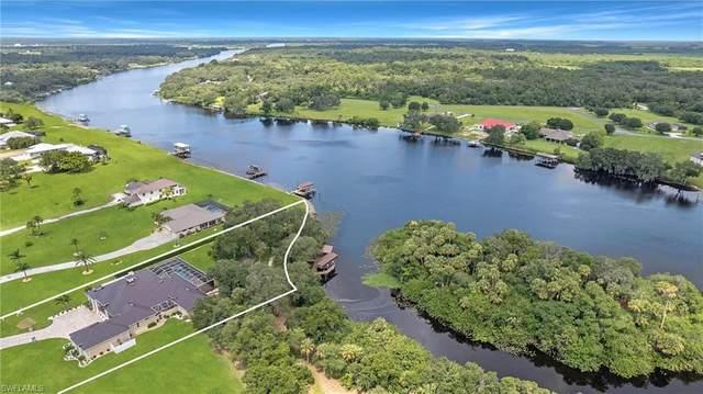 5272 River Blossom Lane, FORT DENAUD, FL 33935 (MLS #221055102) :: Team Swanbeck