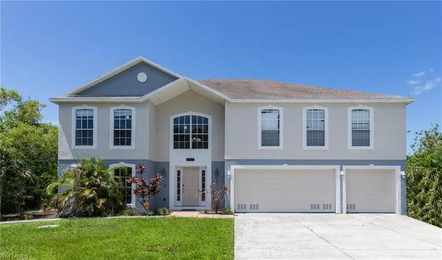 14203 Barbarossa Lane, Port Charlotte, FL 33981 (MLS #221055115) :: Realty One Group Connections