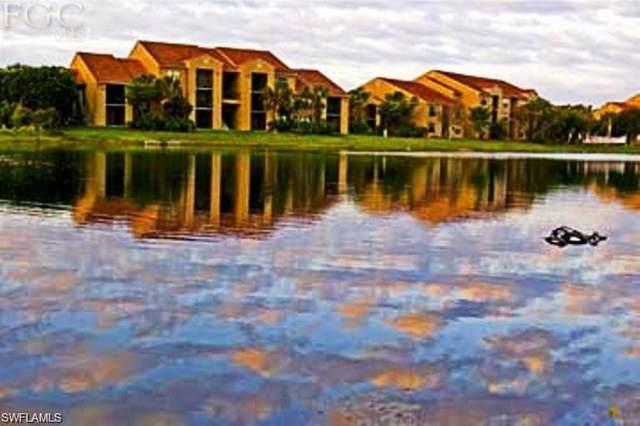 13631 Eagle Ridge Drive #216, Fort Myers, FL 33912 (MLS #221055191) :: Crimaldi and Associates, LLC