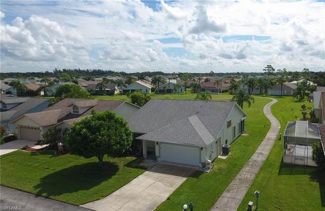 17728 Acacia Drive, North Fort Myers, FL 33917 (MLS #221055252) :: Clausen Properties, Inc.