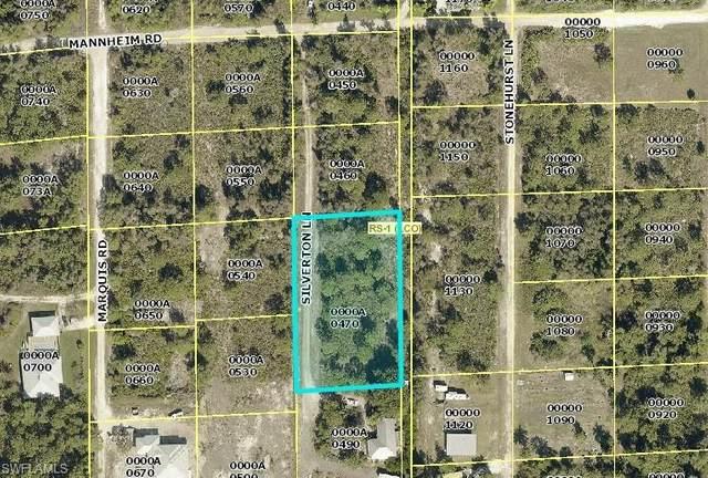 13830 Silverton Lane, Bokeelia, FL 33922 (MLS #221055270) :: Team Swanbeck