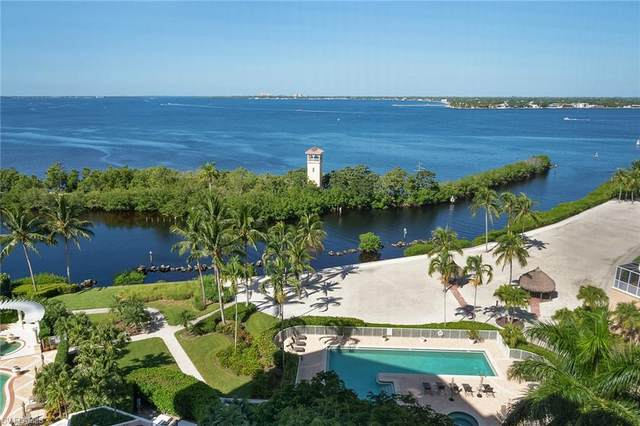 14270 Royal Harbour Court #920, Fort Myers, FL 33908 (MLS #221055344) :: Domain Realty