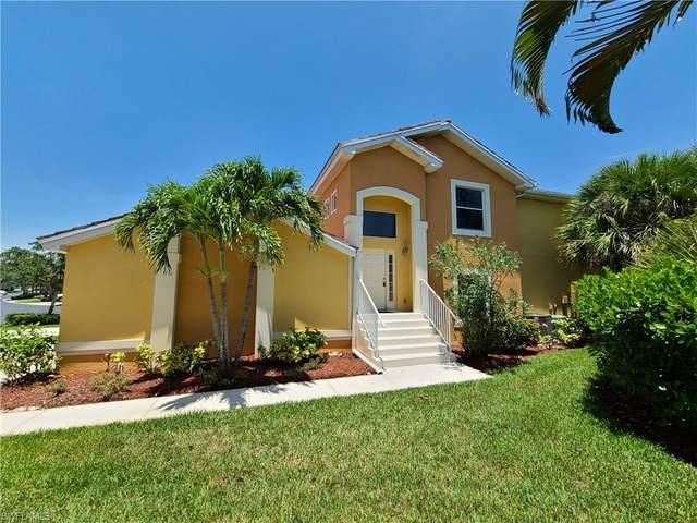 11819 Bayport Lane #1, Fort Myers, FL 33908 (MLS #221055384) :: Clausen Properties, Inc.