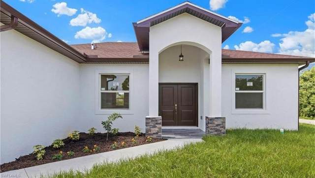 2505 4th Street SW, Lehigh Acres, FL 33976 (MLS #221055455) :: RE/MAX Realty Group