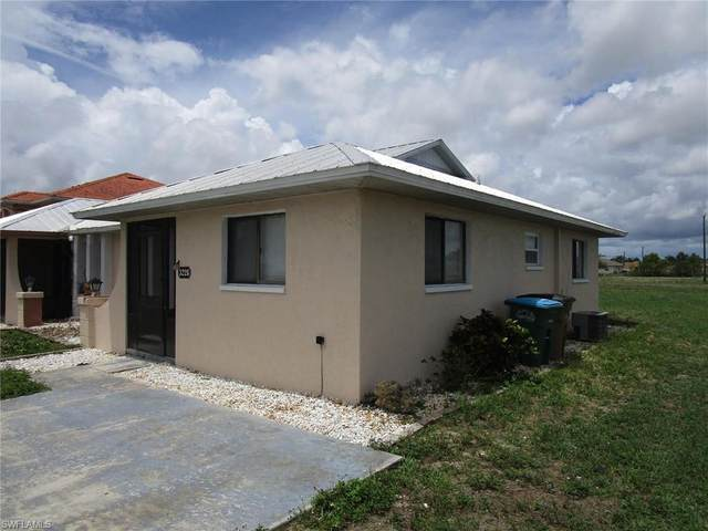 3226/3228 Skyline Boulevard, Cape Coral, FL 33914 (MLS #221055608) :: Waterfront Realty Group, INC.