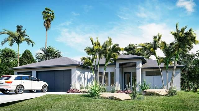 1148 Santa Barbara Boulevard N, Cape Coral, FL 33993 (#221055896) :: Caine Luxury Team