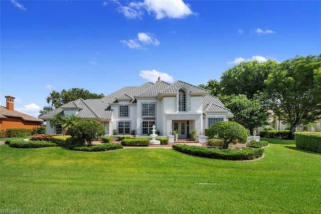 15388 Fiddlesticks Boulevard, Fort Myers, FL 33912 (#221056309) :: Southwest Florida R.E. Group Inc